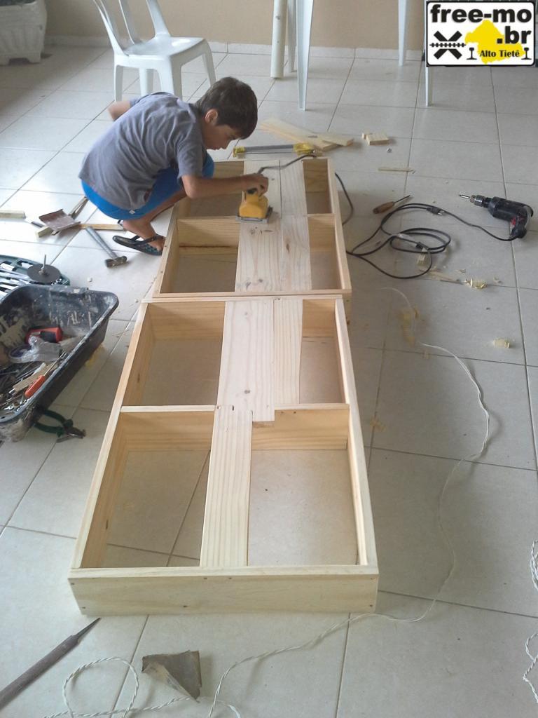 Construção do Módulo - Elevadora de Grãos 20140216_174331_zpse2db60f2