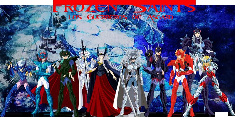 AION - Frozen Saints