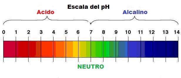 CONTROL DE LA ALCALINIDAD DEL AGUA DE RIEGO 1escalaph