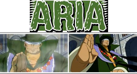 [Biografia] Aria Bio-AriaFtd