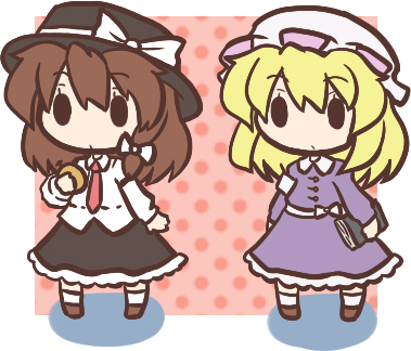 ~Cannon Rules~ TOUHOU
