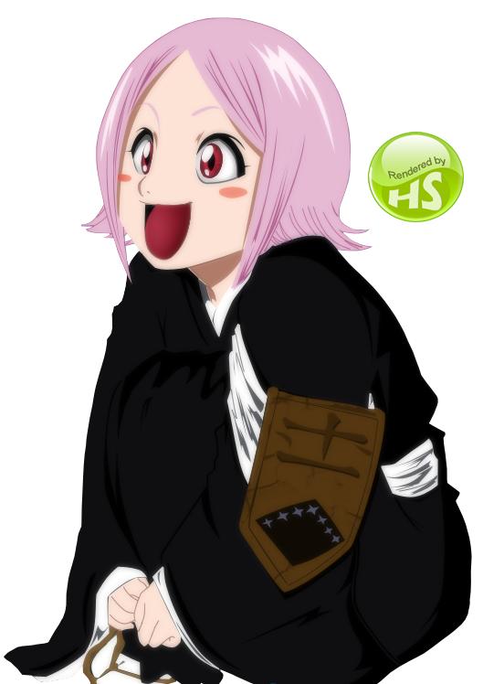 ~Akemi's Harem~ Yachiru