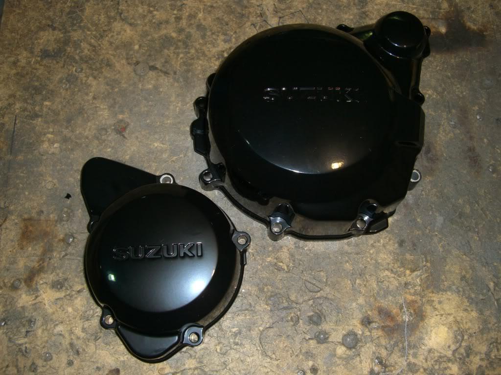 SUZUKI GSX 1400 Cases3001