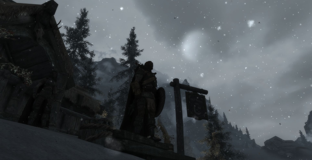 Canthiss and Lydia- a tale of Skyrim 15TESV2012-06-2700-19-56-66