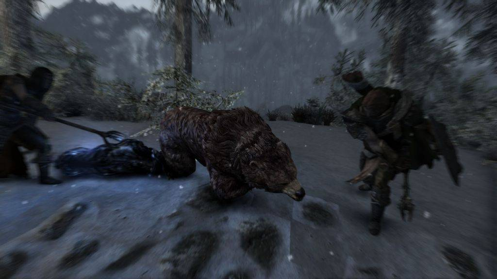 Canthiss and Lydia- a tale of Skyrim 20TESV2012-06-2700-27-15-35