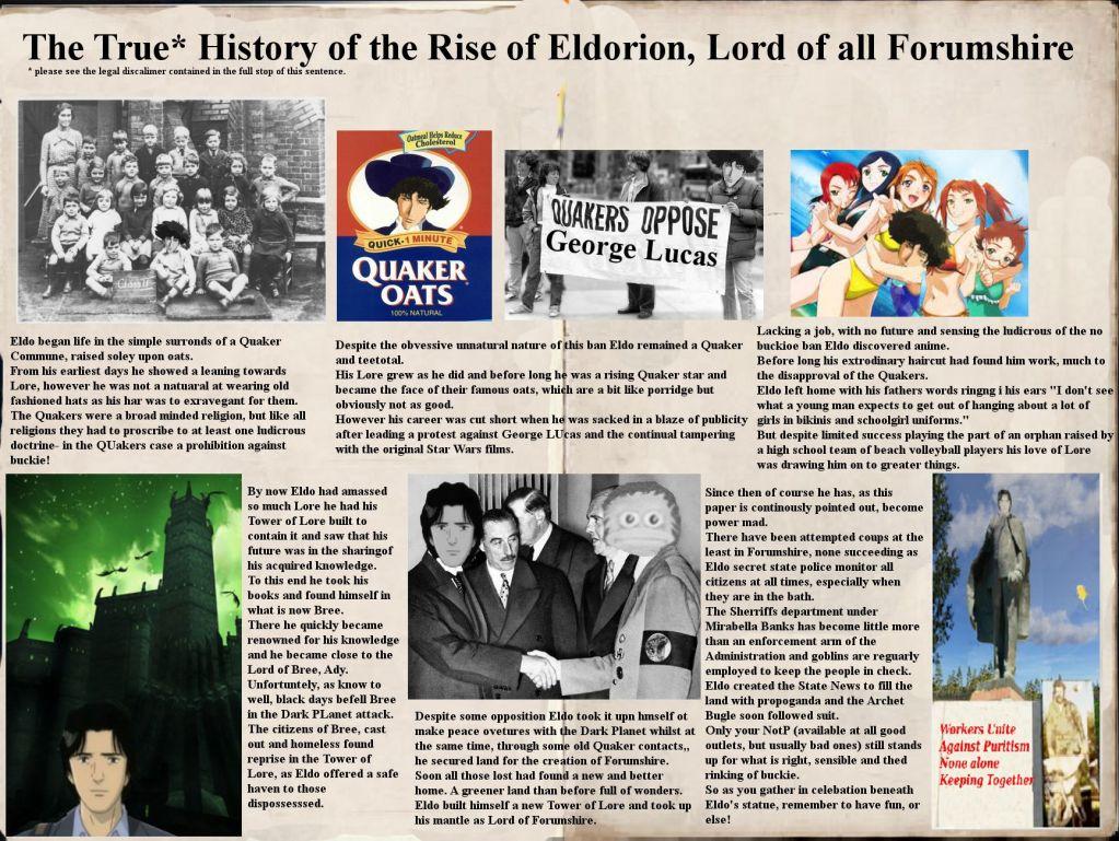 Happy 18th Birthday, ELDORION!! 45-4