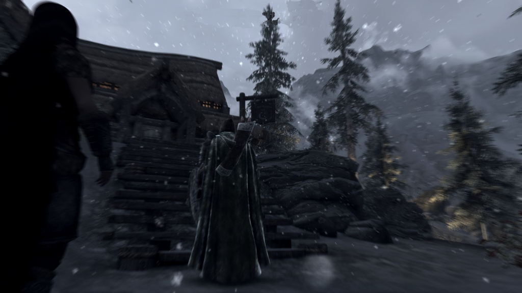 Canthiss and Lydia- a tale of Skyrim 8TESV2012-06-2700-04-18-89