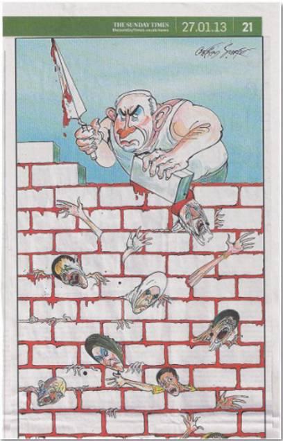 The Bigger, Badder, Even More Serious Thread [3] Cartoon-Sunday-Times
