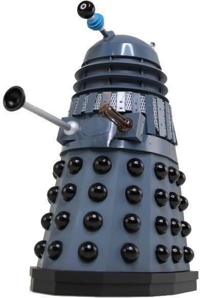 Doctor Who [2] - Page 5 GenesisDalek