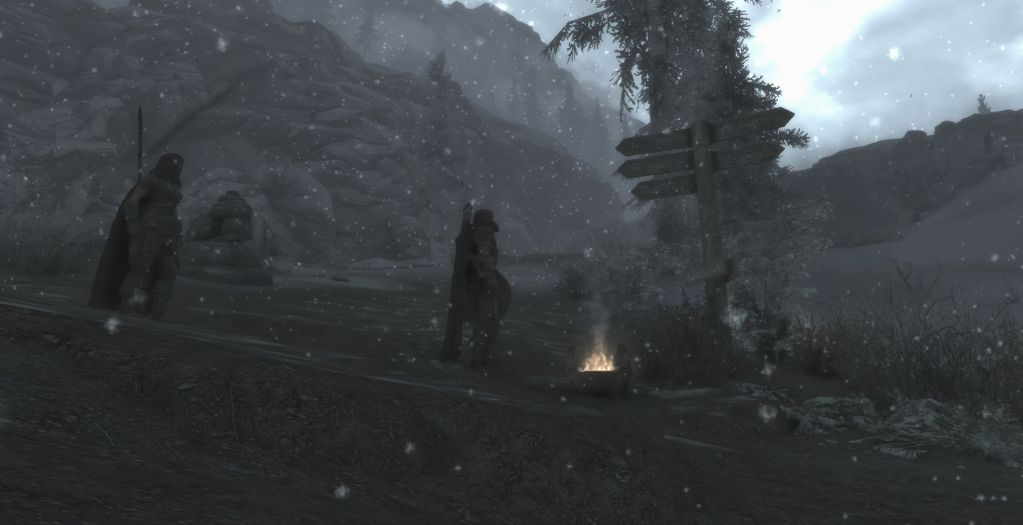 Canthiss and Lydia- a tale of Skyrim TESV2012-07-0116-24-27-73