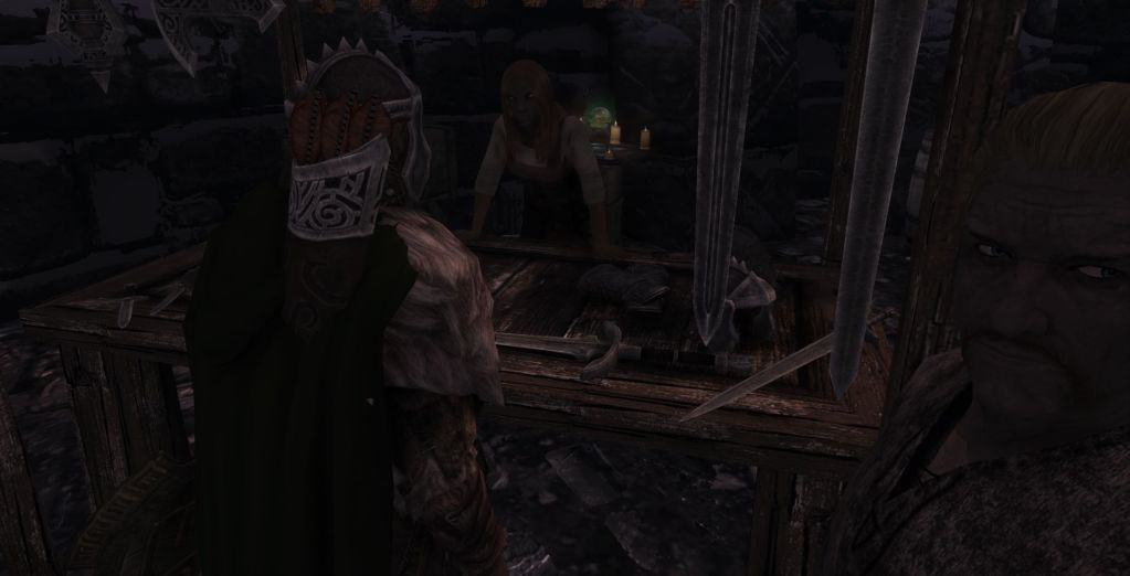 Canthiss and Lydia- a tale of Skyrim TESV2012-07-0823-20-37-84
