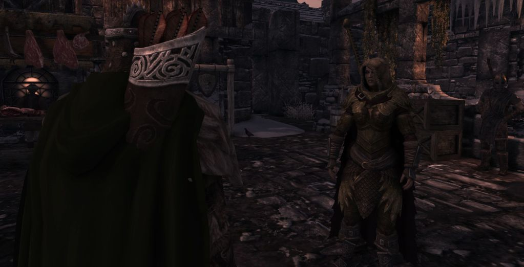 Canthiss and Lydia- a tale of Skyrim TESV2012-07-0823-21-02-81