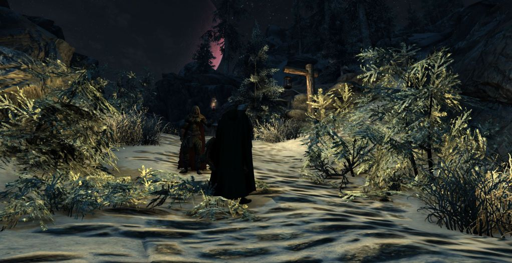 Canthiss and Lydia- a tale of Skyrim TESV2012-07-0823-39-49-19