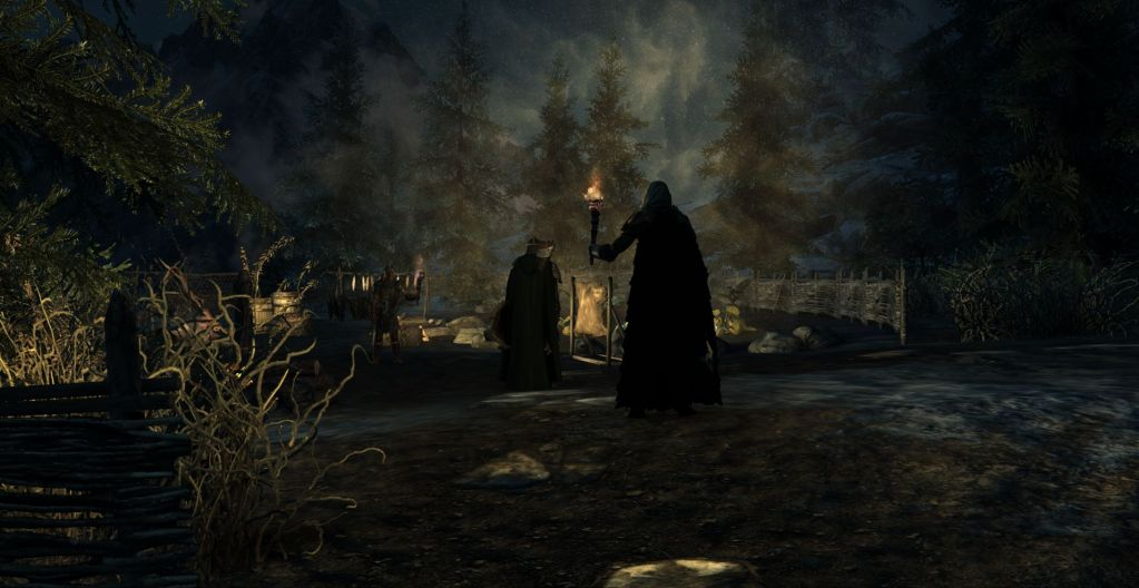 Canthiss and Lydia- a tale of Skyrim TESV2012-07-0823-42-35-06