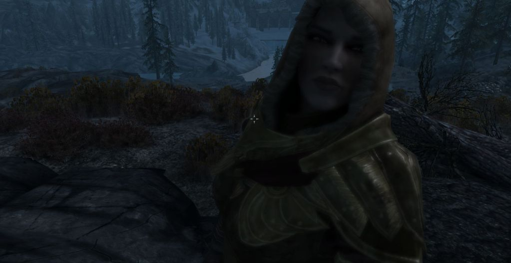 Canthiss and Lydia- a tale of Skyrim TESV2012-07-0823-53-21-78