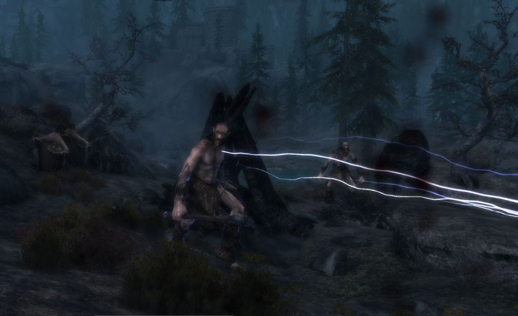 Canthiss and Lydia- a tale of Skyrim TESV2012-07-0900-00-12-94