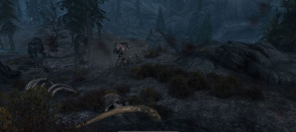 Canthiss and Lydia- a tale of Skyrim TESV2012-07-0900-00-22-02