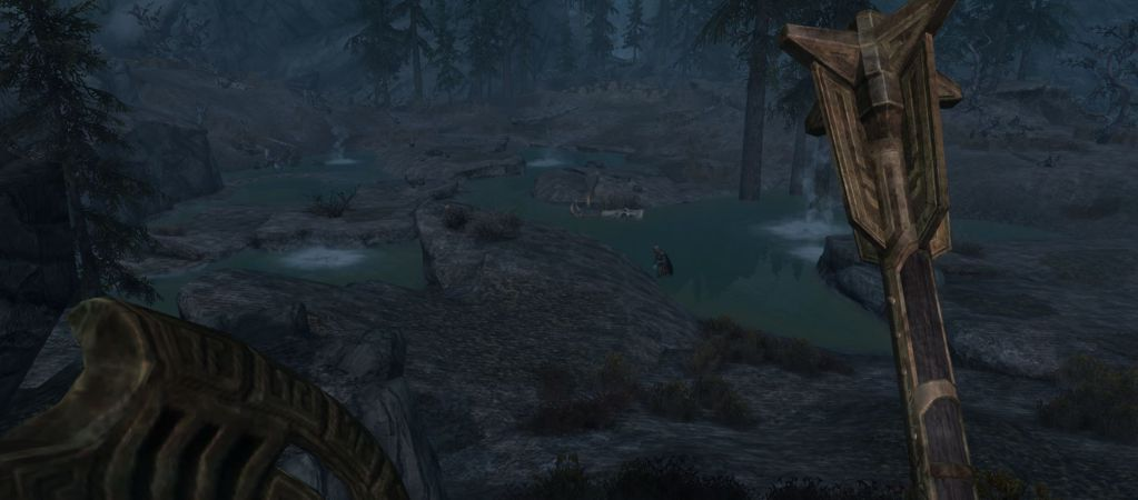 Canthiss and Lydia- a tale of Skyrim TESV2012-07-0900-00-51-96