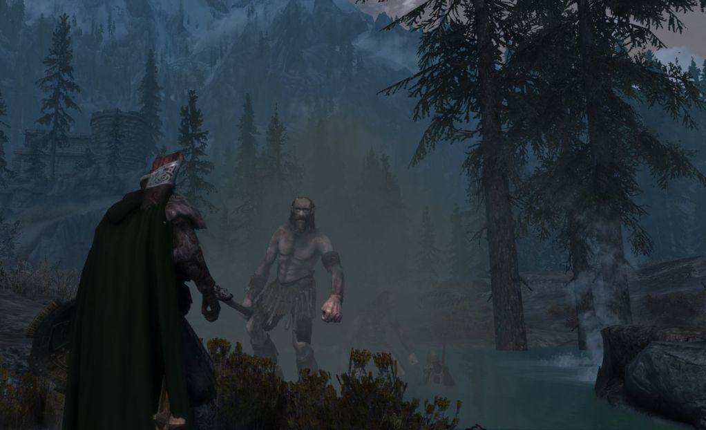 Canthiss and Lydia- a tale of Skyrim TESV2012-07-0900-00-51-96a