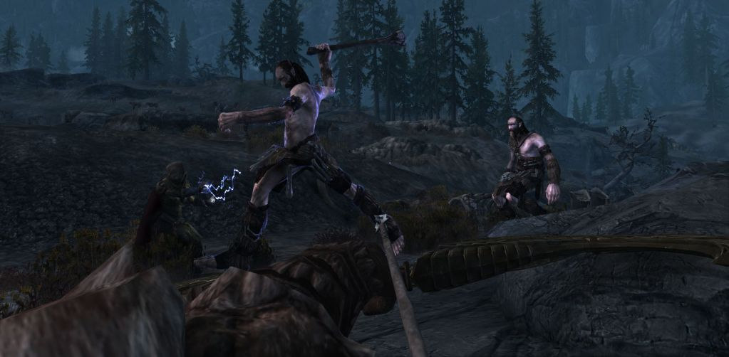 Canthiss and Lydia- a tale of Skyrim TESV2012-07-0900-01-06-94a