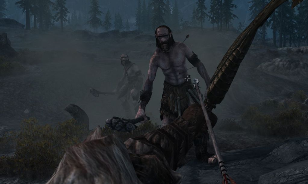 Canthiss and Lydia- a tale of Skyrim TESV2012-07-0900-01-06-94c