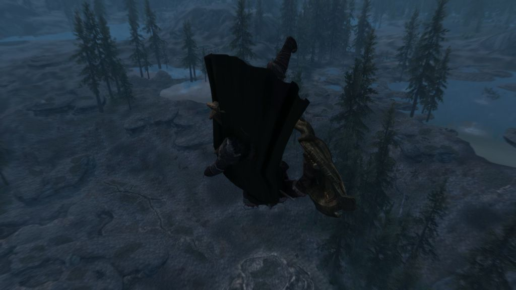 Canthiss and Lydia- a tale of Skyrim TESV2012-07-0900-01-13-92