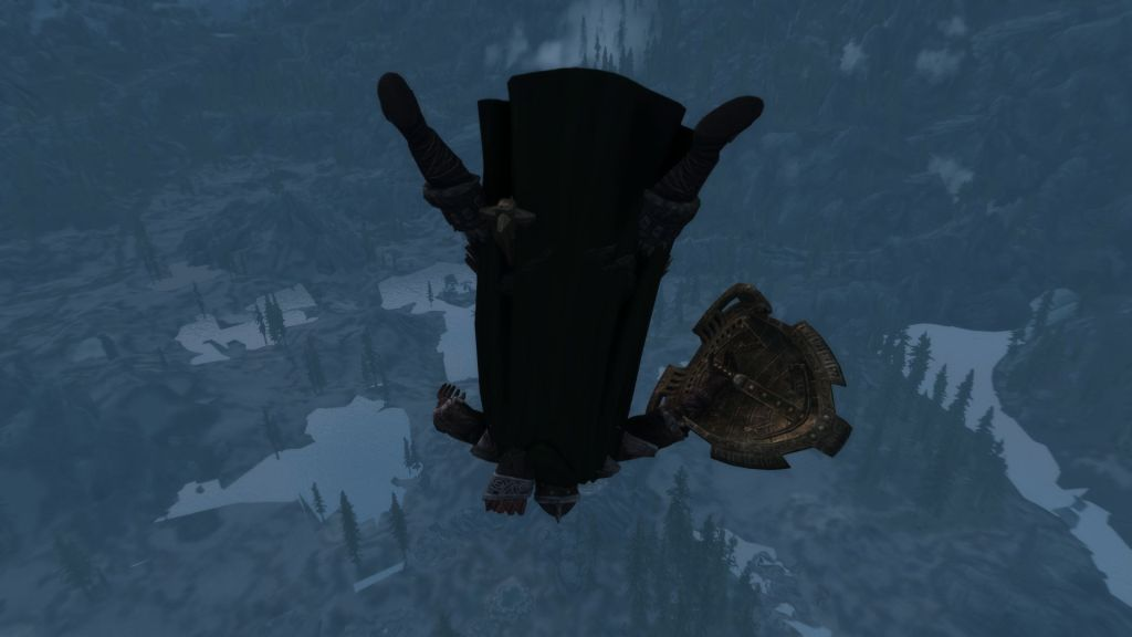 Canthiss and Lydia- a tale of Skyrim TESV2012-07-0900-01-17-92