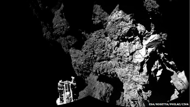 First ever Comet Landing: Live Feed - Page 3 _78956538_welcome_to_a_comet_zps0eff45db