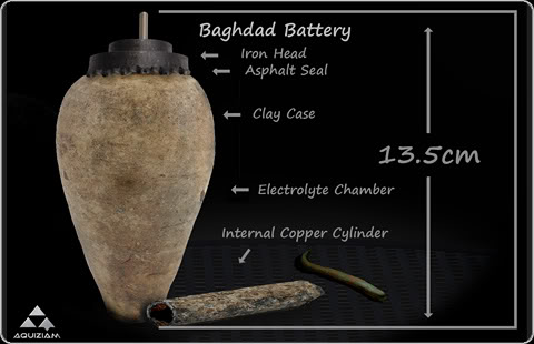 Oddities, curiousities and strangness in history Ancient_technology_baghdad_battery