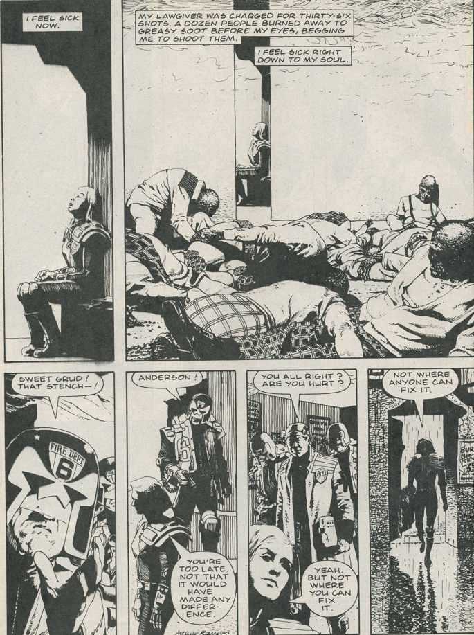 comics- extracts and discussions And2