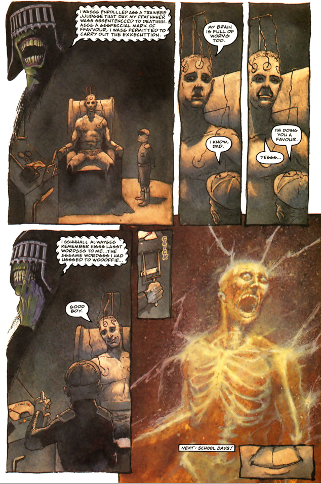 comics- extracts and discussions Death5