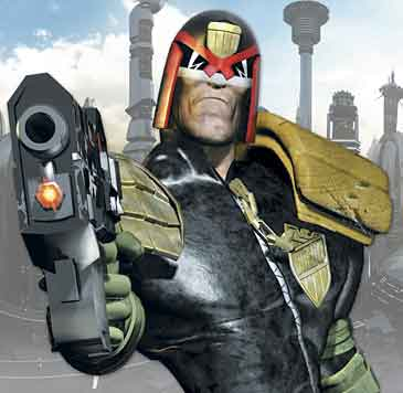 Seen any good films lately? - Page 3 Dredd-movie