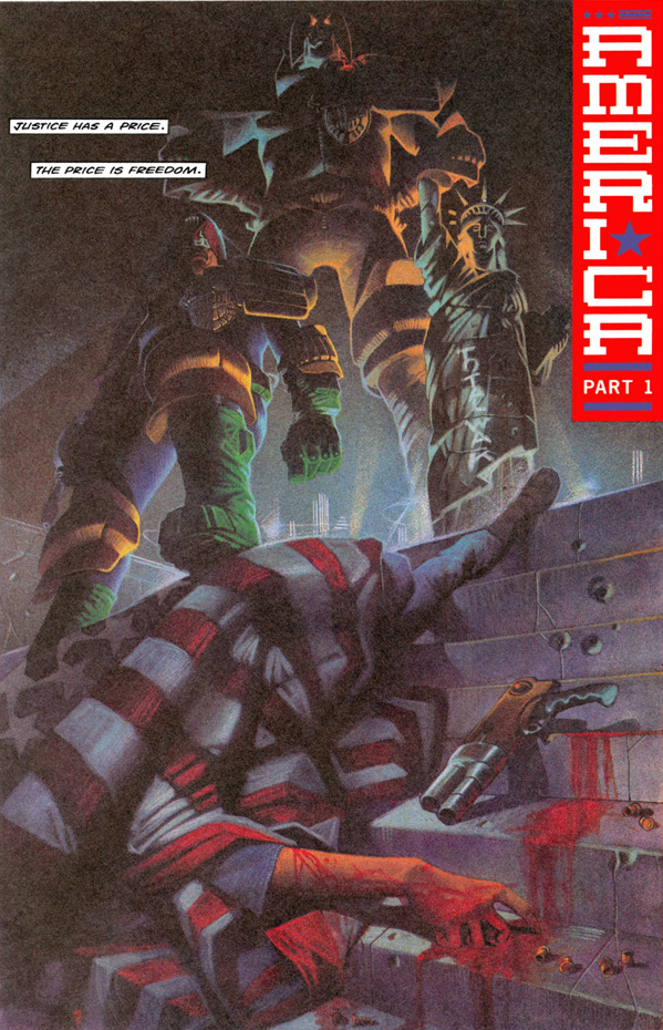 comics- extracts and discussions Dredd2