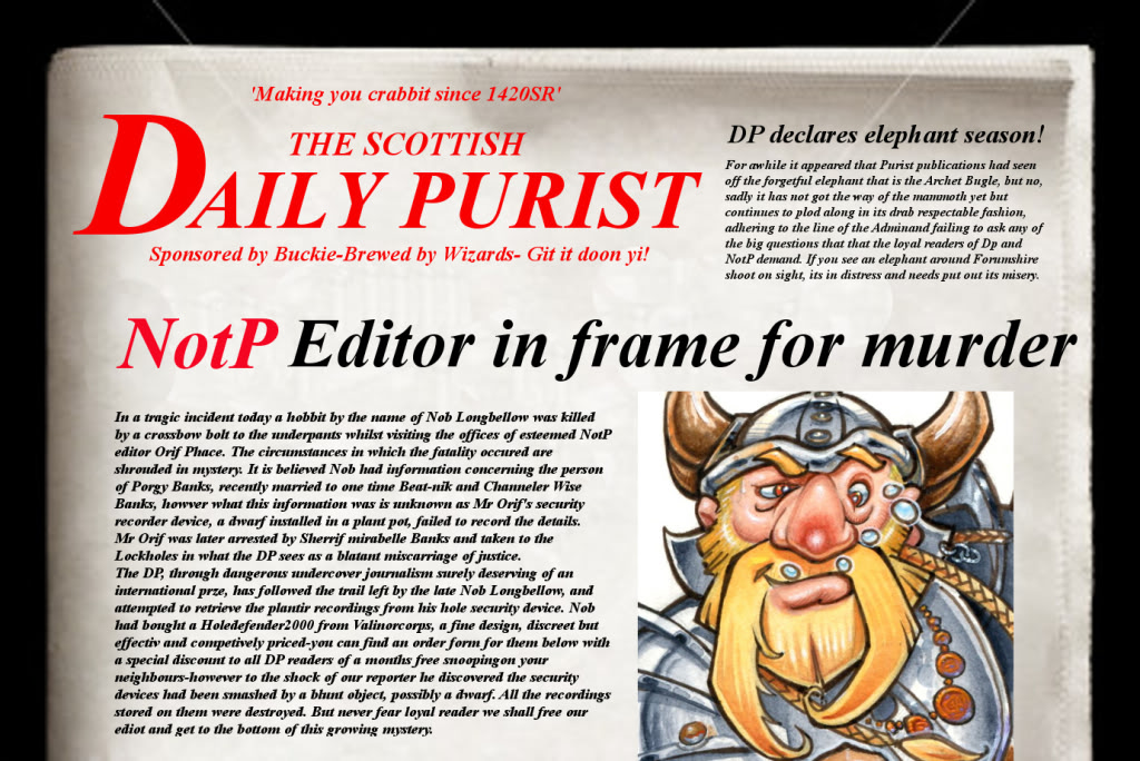 The Daily Purist Ed10