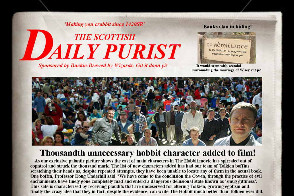 The Daily Purist Ed9