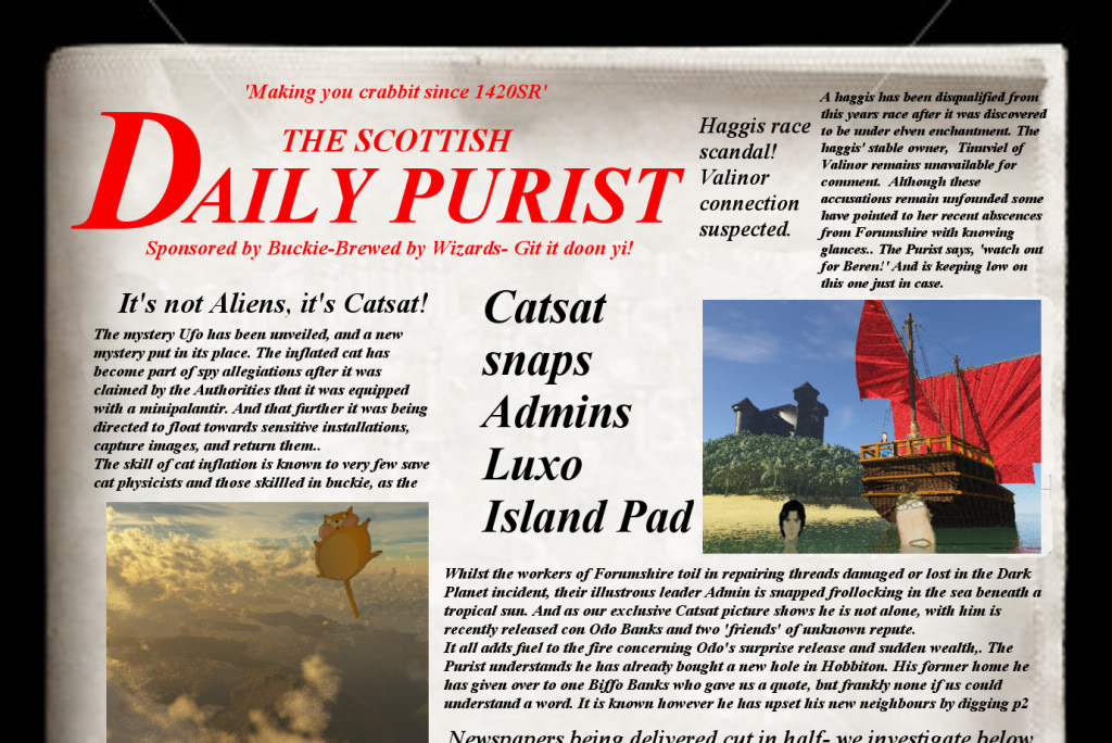 The Daily Purist Edfix5