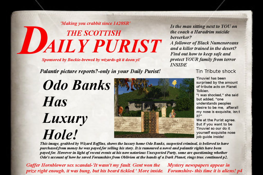 The Daily Purist Edition2