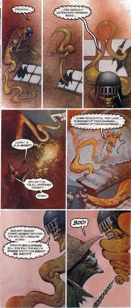 comics- extracts and discussions Gothdeath1