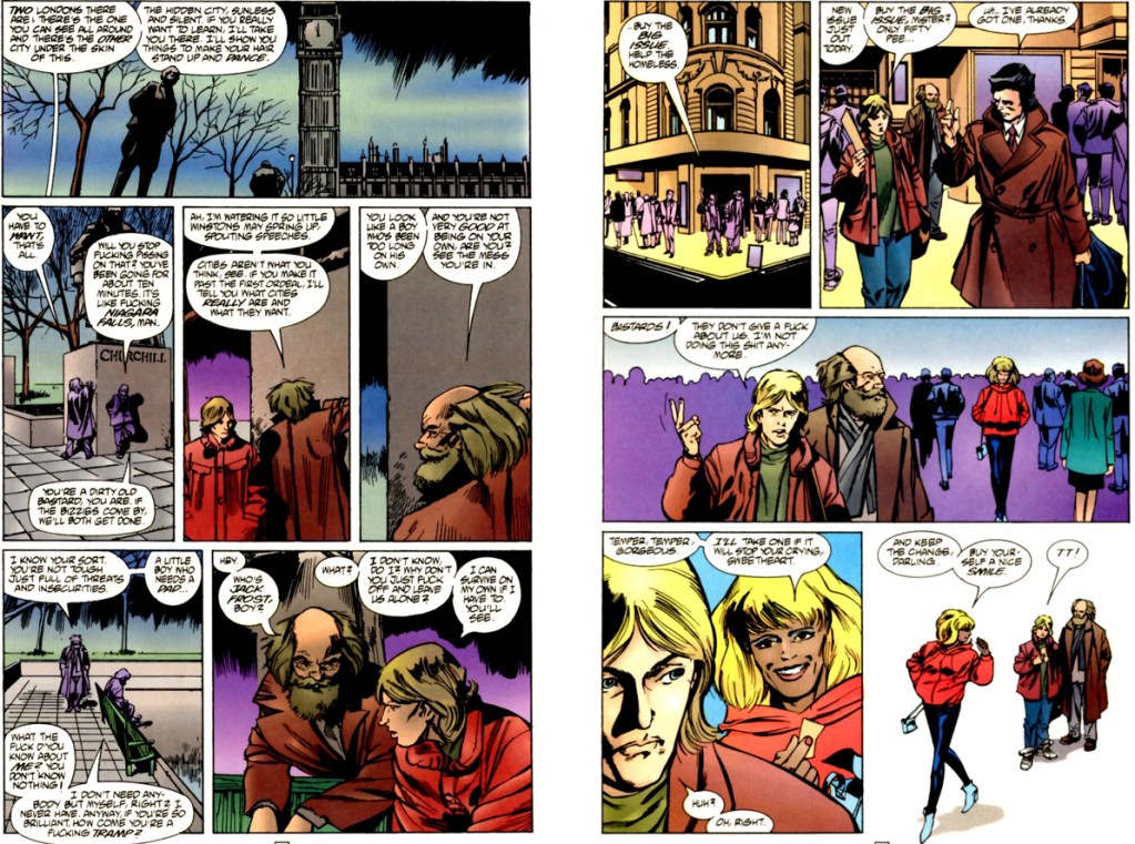 comics- extracts and discussions Inv3