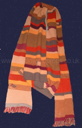 Doctor Who [3] - Page 37 Scarf