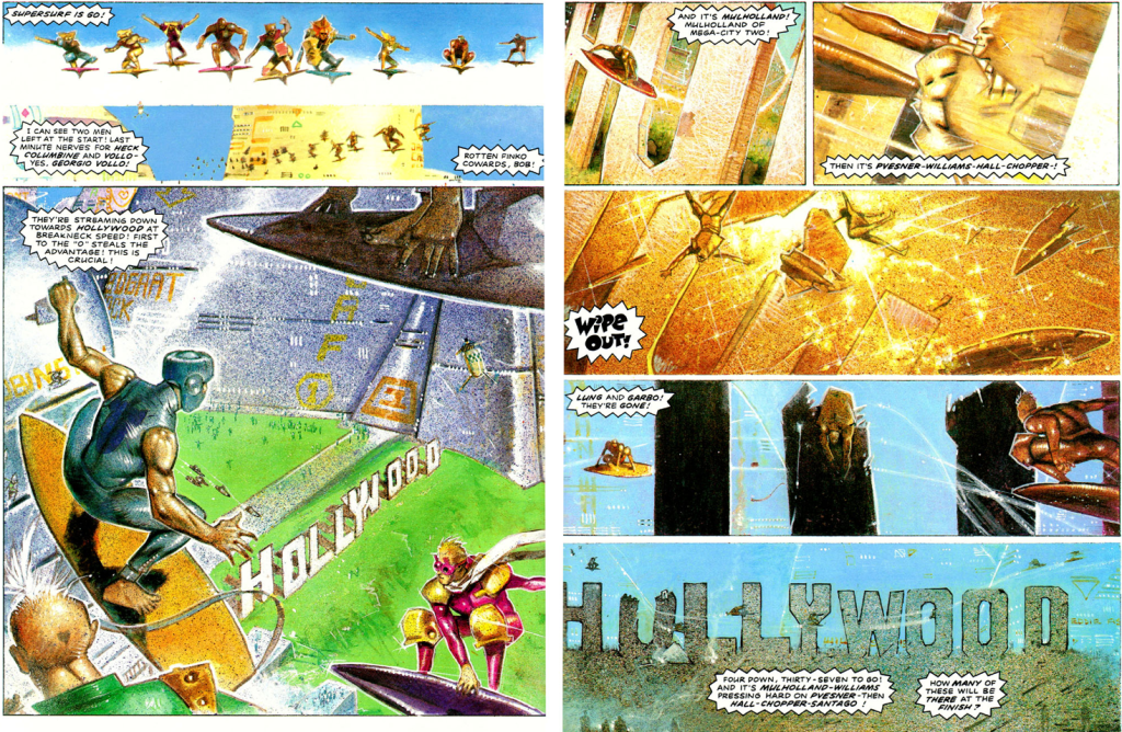 comics- extracts and discussions Ss1-Copy