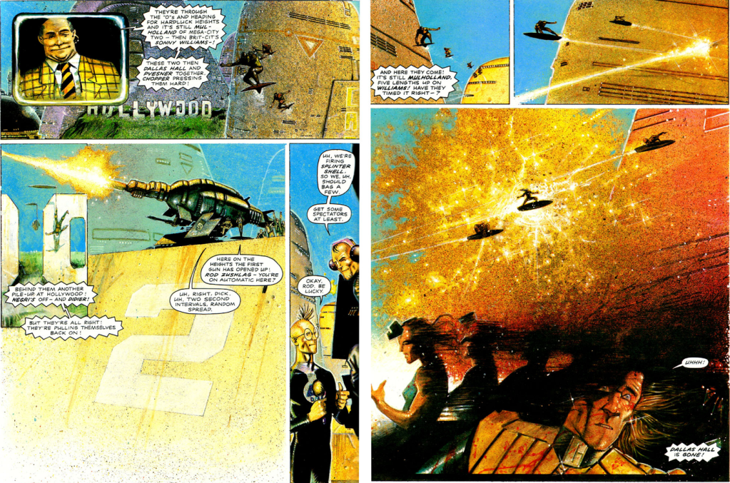 comics- extracts and discussions Ss2-Copy