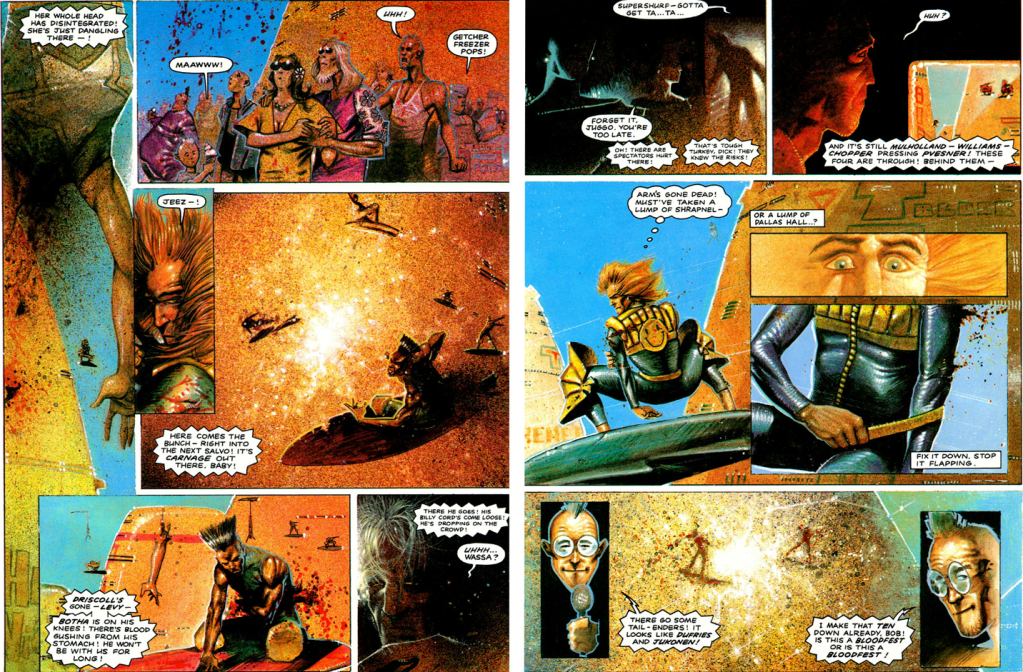comics- extracts and discussions Ss3-Copy