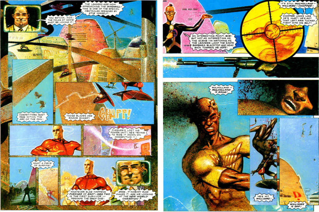 comics- extracts and discussions Ss4-Copy