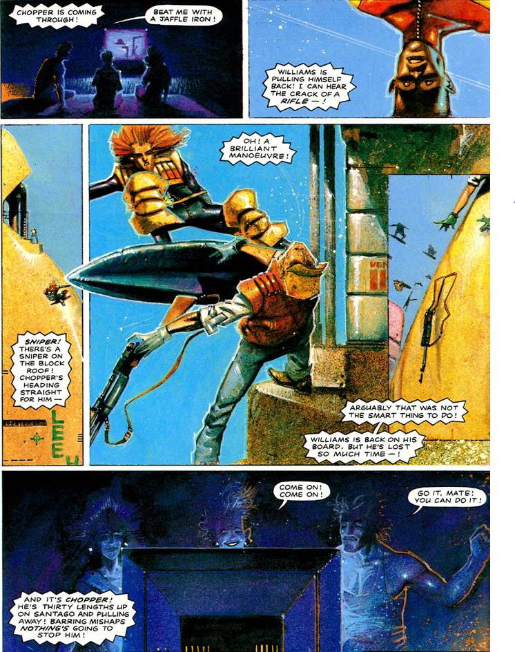 comics- extracts and discussions Ss5-Copy