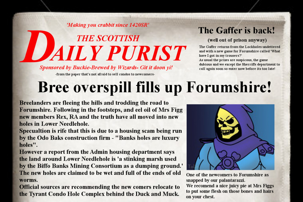 The Daily Purist - Page 21 Templatenewspaper2-4