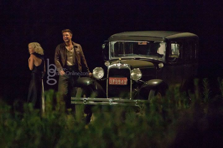 Water for Elephants : Photos  + Vidéos du tournage... - Page 5 Robreese10