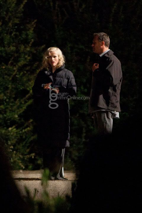 Water for Elephants : Photos  + Vidéos du tournage... - Page 5 Robreese2