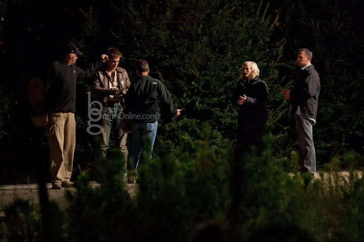 Water for Elephants : Photos  + Vidéos du tournage... - Page 5 Robreese3