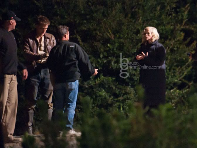 Water for Elephants : Photos  + Vidéos du tournage... - Page 5 Robreese4